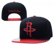 Wholesale Cheap NBA Houston Rockets Snapback Ajustable Cap Hat XDF 024