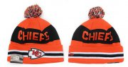 Wholesale Cheap Kansas City Chiefs Beanies YD002