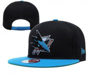 Wholesale Cheap San Jose Sharks Snapbacks YD005