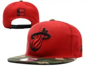 Wholesale Cheap Miami Heat Snapbacks YD031