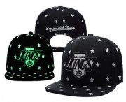 Wholesale Cheap Los Angeles Kings Snapback Ajustable Cap Hat YD 3
