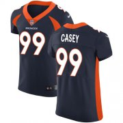 Wholesale Cheap Nike Broncos #99 Jurrell Casey Navy Blue Alternate Men's Stitched NFL New Elite Jersey