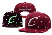 Wholesale Cheap NBA Cleveland Cavaliers Snapback Ajustable Cap Hat YD 03-13_40