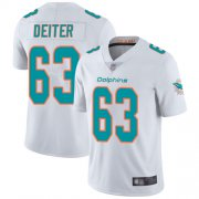 Wholesale Nike Dolphins #17 Ryan Tannehill Aqua Green Team Color Men's Stitched NFL Limited Tank Top Suit Jersey