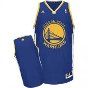 Wholesale Cheap Golden State Warriors Blank Blue Swingman Jersey