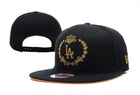 Wholesale Cheap Los Angeles Dodgers Snapbacks YD020