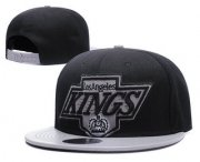 Wholesale Cheap Los Angeles Kings Snapback Ajustable Cap Hat GS 6