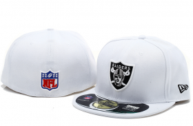 Wholesale Cheap Las Vegas Raiders fitted hats 22