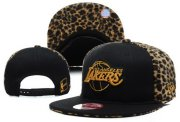 Wholesale Cheap Los Angeles Lakers Snapbacks YD023
