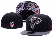 Wholesale Cheap Atlanta Falcons fitted hats 04