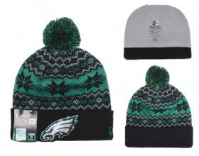 Wholesale Cheap Philadelphia Eagles Beanies YD010