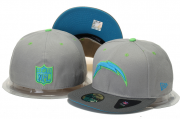 Wholesale Cheap Los Angeles Chargers fitted hats 09
