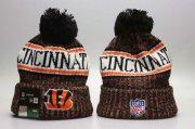Wholesale Cheap Cincinnati Bengals YP Beanie