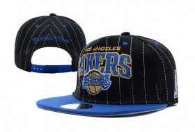 Wholesale Cheap Los Angeles Lakers Snapbacks YD059
