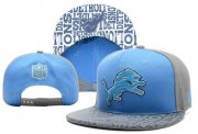 Wholesale Cheap Detroit Lions Snapbacks YD006