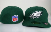 Wholesale Cheap Philadelphia Eagles fitted hats 08