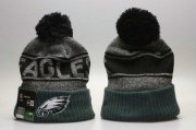 Wholesale Cheap Philadelphia Eagles YP Beanie 1