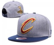 Wholesale Cheap NBA Cleveland Cavaliers Snapback Ajustable Cap Hat LH 03-13_11
