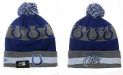 Wholesale Cheap Indianapolis Colts Beanies YD001