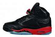 Wholesale Cheap Womens Air Jordan 3LAB5 INFRARED 23 Shoes black/red