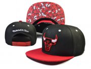 Wholesale Cheap NBA Chicago Bulls Snapback Ajustable Cap Hat LH 03-13_34