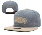 Wholesale Cheap Seattle Seahawks Snapbacks YD018