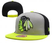 Wholesale Cheap Chicago Blackhawks Snapbacks YD014