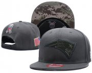 Wholesale Cheap NFL New England Patriots Stitched Snapback Hats 154
