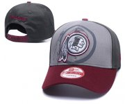 Wholesale Cheap NFL Washington Redskins Stitched Snapback Hats 062