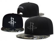 Wholesale Cheap NBA Houston Rockets Snapback Ajustable Cap Hat XDF 029