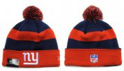 Wholesale Cheap New York Giants Beanies YD004
