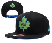 Wholesale Cheap Toronto Maple Leafs Snapbacks YD012