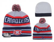 Wholesale Cheap Montreal Canadiens Beanies YD003