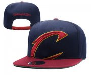 Wholesale Cheap NBA Cleveland Cavaliers Snapback Ajustable Cap Hat YD 03-13_43