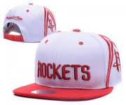 Wholesale Cheap NBA Houston Rockets Snapback Ajustable Cap Hat XDF 026
