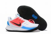 Wholesale Cheap Nike Kyire 2 White Blue Red