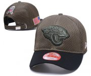 Wholesale Cheap NFL Jacksonville Jaguars Stitched Snapback Hats 033