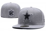 Wholesale Cheap Dallas Cowboys fitted hats 07