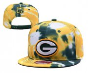 Wholesale Cheap NFL Green Bay Packers Camo Hats