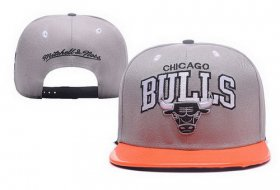 Wholesale Cheap NBA Chicago Bulls Snapback Ajustable Cap Hat XDF 03-13_20