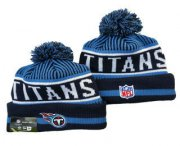 Wholesale Cheap Tennessee Titans Beanies Hat YD