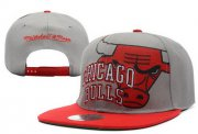 Wholesale Cheap NBA Chicago Bulls Snapback Ajustable Cap Hat XDF 03-13_54