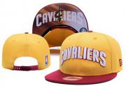 Wholesale Cheap NBA Cleveland Cavaliers Snapback Ajustable Cap Hat XDF 03-13_09