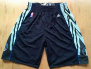 Wholesale Cheap Men's Minnesota Timberwolves 2015 Black Short