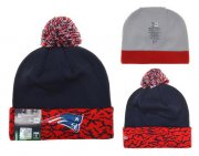 Wholesale Cheap New England Patriots Beanies YD010