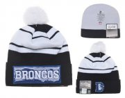 Wholesale Cheap Denver Broncos Beanies YD018