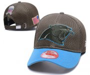 Wholesale Cheap NFL Carolina Panthers Stitched Snapback Hats 106
