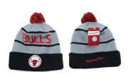 Wholesale Cheap Chicago Bulls Beanies YD029