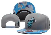 Wholesale Cheap Miami Heat Snapbacks YD016