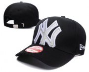 Wholesale Cheap New York Yankees Snapback Ajustable Cap Hat GS 9